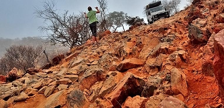 Van zyls Pass Namibia1