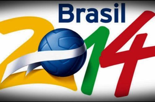 Article : Construction Civile brésilienne mise en exergue : 90% de travaux de construction de Stades de la Coupe du Monde 2014 conclus.
