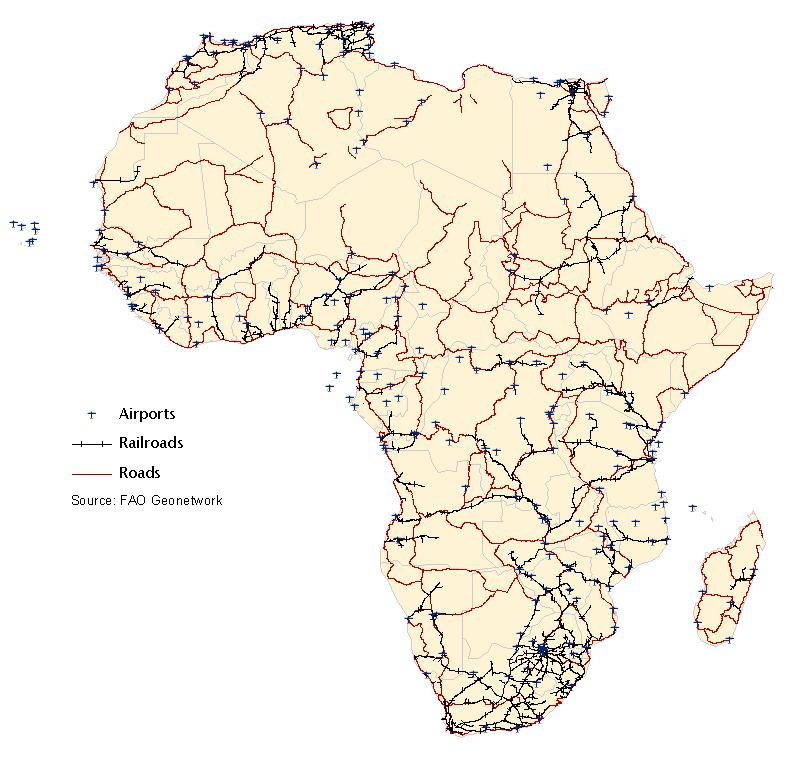 Africa_transport