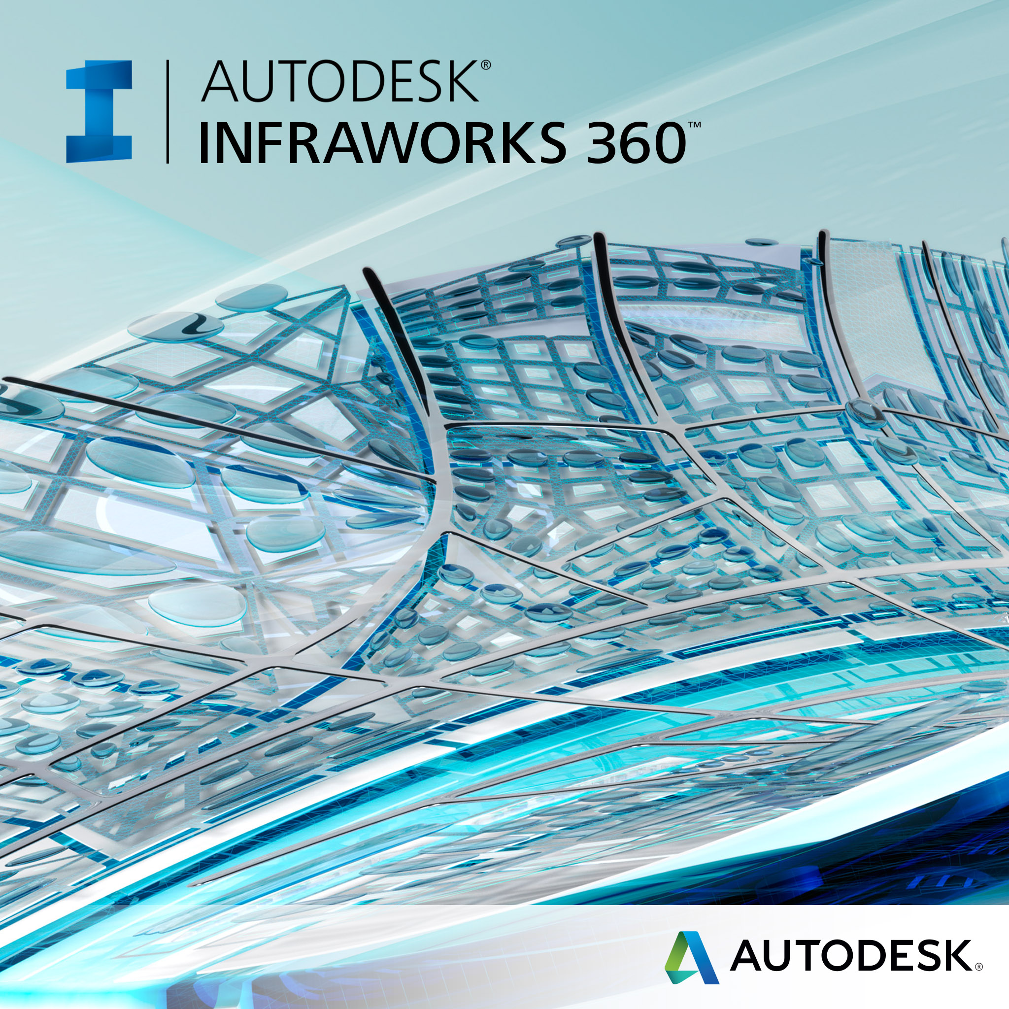 INFRWORKS360
