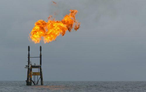 petrole africain
