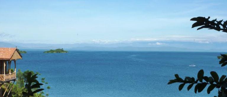 Article : L'exploitation pétrolière et gazière du lac Kivu
