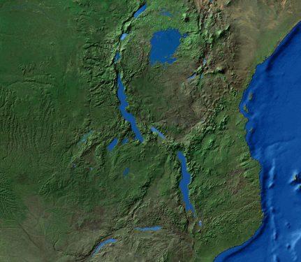Le Bassin du Lac Tanganyika