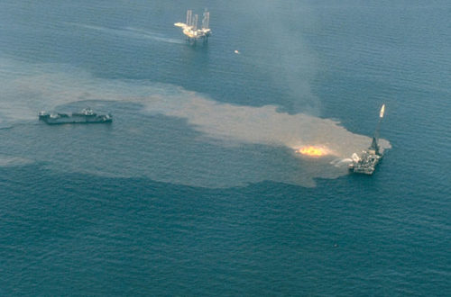 Article : Le potentiel pétrolier du bassin du lac Tanganyika